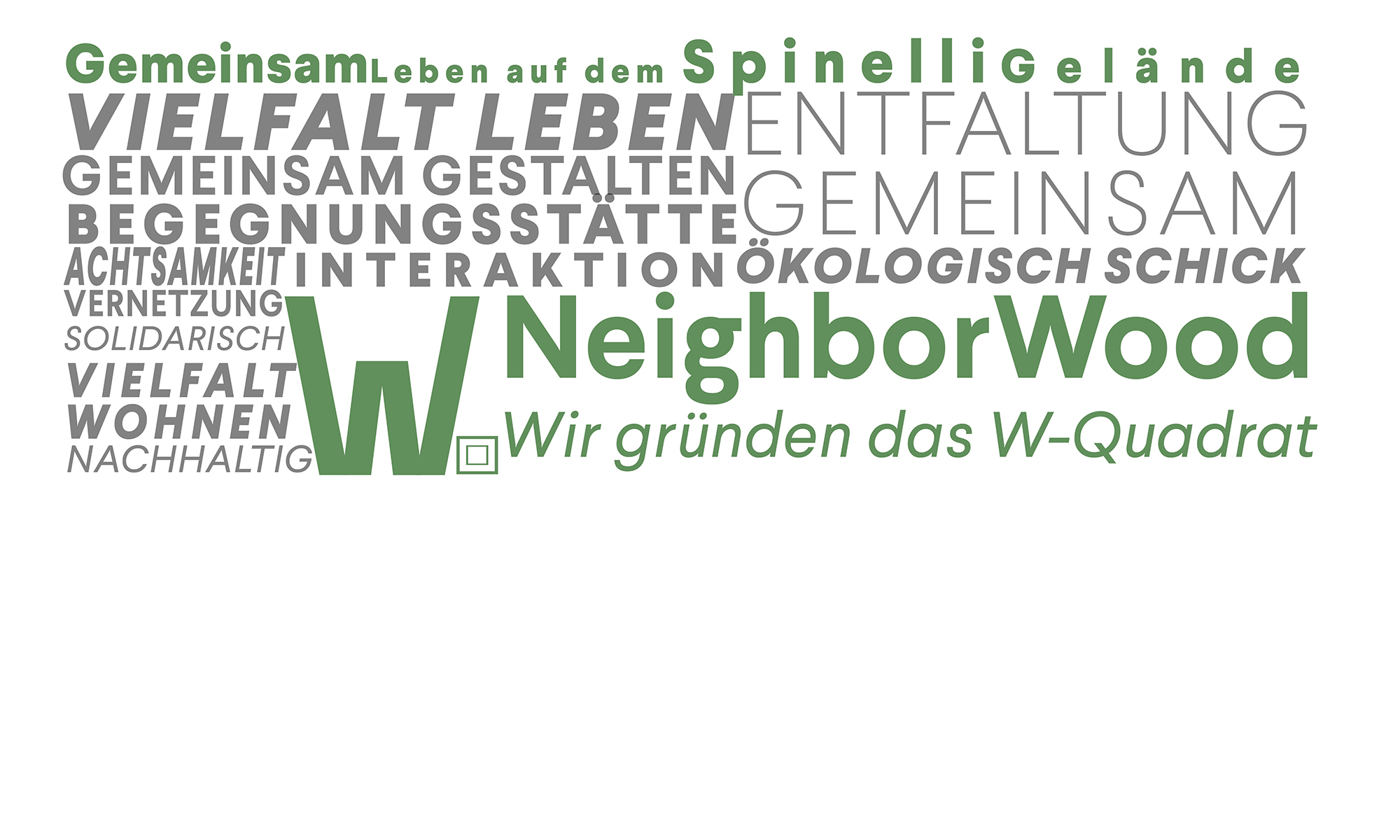 NeighborWood